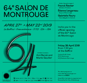 64th Salon de Montrouge