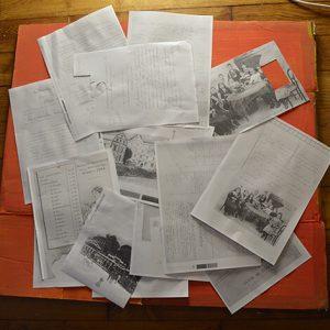 Les œuvres de mort, prises au hasard, se passent de commentaires, photo 12