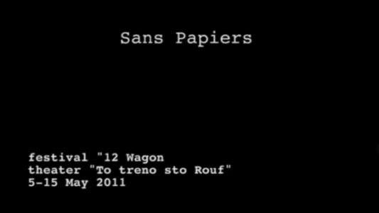 Sans Papiers, Overlay picture for video