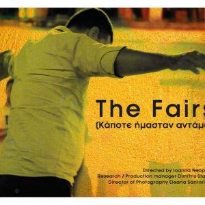 The Fairs_Flyer